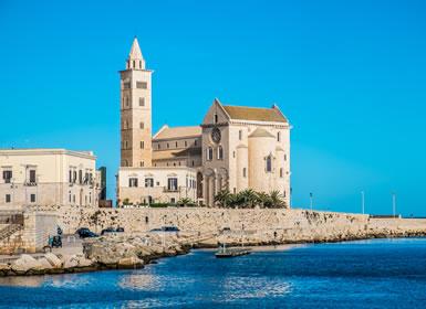 Viajes Italia 2019: Viaje por Apulia organizado con guías