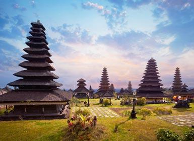 Viajes Indonesia 2018-2019: Ruta Balinesa