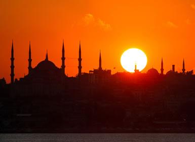 Viajes Turquía 2019: Ruta fly and drive por la espectacular Capadocia y la mágica Estambul