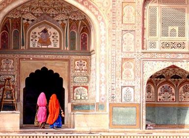 Viajes India 2018-2019: Delhi, Jaipur, Agra, Delhi y avión a Benarés