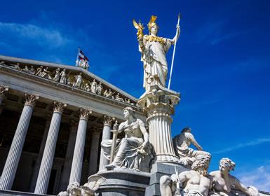 Viajes Austria, República Checa y Centroeuropa 2018-2019: Praga y Viena en bus