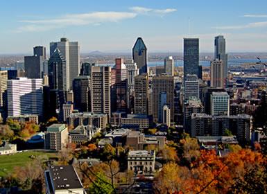 Viajes Canadá 2019-2020: De Toronto a Montreal con noche en Mt Tremblant