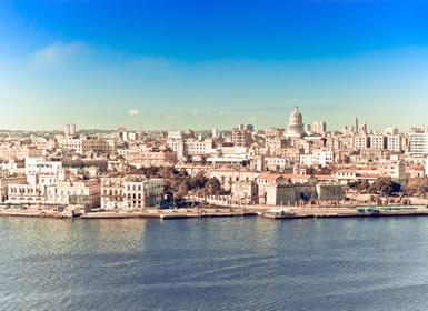 Viajes Cuba 2019-2020: Ruta por la Perla del Caribe