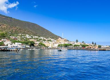 Viajes Sicilia e Italia 2019: Islas Eólicas