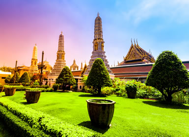Viajes Tailandia 2019-2020: Escapada Bangkok organizada