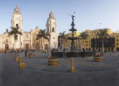 Viajes Perú y Colombia 2019: Perú, Bogotá y Cartagena de Indias