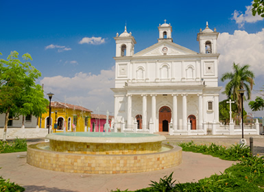 Viajes Honduras y El Salvador 2019-2020: El Salvador e Isla de Roatán