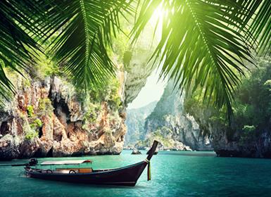 Viajes Tailandia 2019: Viaje Bangkok, Chiang Mai y Playas de Krabi a tu aire