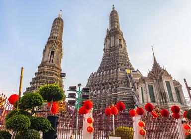Viajes Tailandia 2019: Viaje Bangkok, Chiang Mai y Costas de Phuket