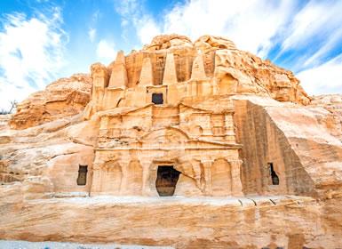 Viajes Jordania 2019: Ammán, Mar Muerto, Madaba, Petra y Wadi Rum