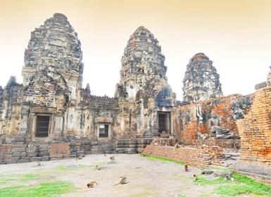Viajes Tailandia 2019: Tailandia Organizada: Del Río Kwai al Triángulo de Oro y Playas de Krabi