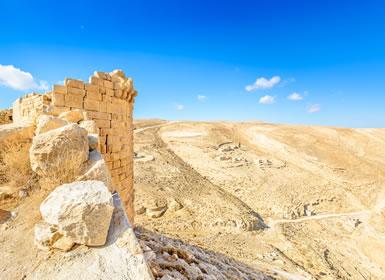 Viajes Jordania 2019: Jordania con noche en Wadi Rum y noche en Mar Muerto