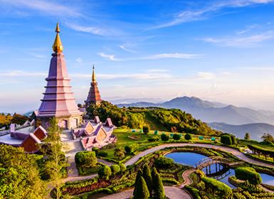 Viajes Tailandia 2019: Viaje Organizado Bangkok, Chiang Mai y Playas de Phuket