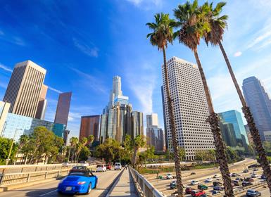 Viajes EEUU y Costa Oeste EEUU 2019: Las Vegas y Los Ángeles