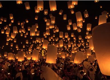 Viajes Tailandia 2019: Tailandia Triángulo del Norte: Bangkok, Chiang Rai y Chiang Mai