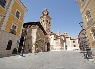 Viajes Aragón 2018-2019: Viaje organizado Teruel