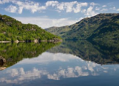 Viajes Escocia 2019-2020: Ruta por el Norte Escocés