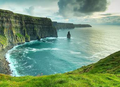 Viajes Irlanda 2019-2020: Escapada a De Dublín a Cashel