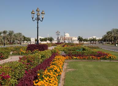 Viajes Emiratos Árabes 2019-2020: Dubái, Abu Dhabi, Sharjah, Ajman y Fujairah