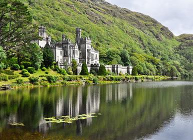 Viajes Irlanda 2019-2020: Viaje De Dublín a Galway