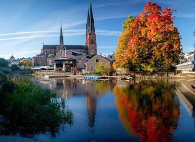 Viajes Suecia 2019-2020: Ruta desde Estocolmo a Gotemburgo