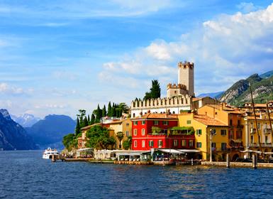 Viajes Italia 2019-2020: Ruta en coche por los idílicos Lagos del Norte, de Milán a Verona