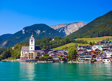 Viajes Austria 2019: Ruta por el Tirol