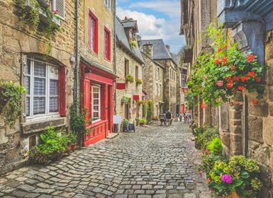 Viajes Francia 2019-2020: Ruta por Normandía, Bretaña y Valle del Loira
