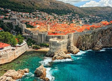 Viajes Croacia, Adriático y Montenegro 2019-2020: Fly and Drive Croacia: Ruta en Coche desde Zagreb a Dubrovnik
