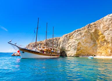 Viajes Croacia 2017: Crucero Islas Dálmatas