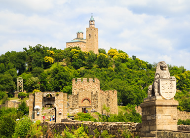 Viajes Bulgaria 2019: Ruta en coche por Bulgaria: de los Castillos y Monasterios con Mar Negro a tu aire