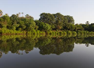 Viajes Gambia 2019: Sindola y Sur de Gambia