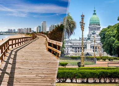 Viajes Argentina 2019: Buenos Aires y Punta del Este