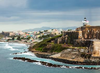 Viajes Puerto Rico 2019-2020: Ruta por la Isla del Encanto