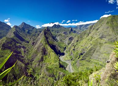 Viajes Isla Reunión, Isla Mauricio e Islas del Índico 2019-2020: Ruta por Reunión y Playa en Mauricio