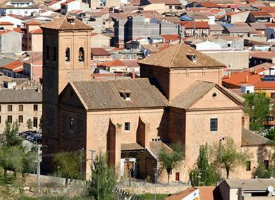 Viajes Castilla La Mancha 2019-2020: Lo mejor de Toledo 5 días/4 noches