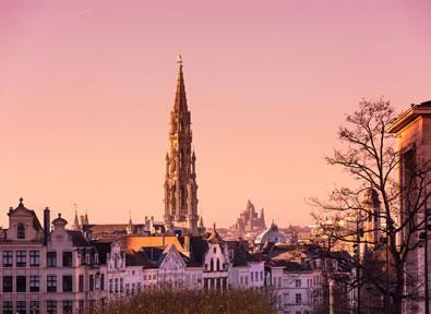Viajes Bélgica 2019: Descubriendo Flandes: Bruselas Brujas Gante en tren 2019