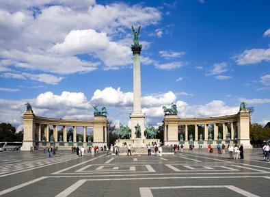 Viajes Centroeuropa, República Checa, Hungría y Austria 2018-2019: Circuito Centroeuropa: Praga Budapest Viena