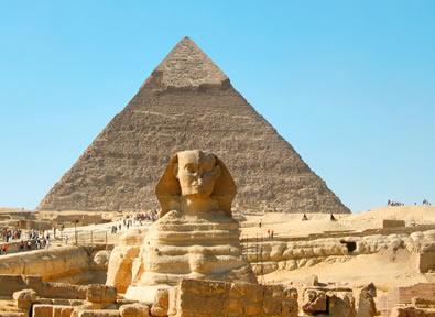 Viajes Egipto 2019: El Cairo y Alejandría sumergida