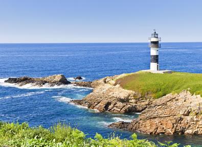 Viajes Galicia 2019-2020: Mariña Lucense 5 días/4 noches