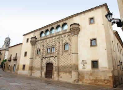Viajes Andalucía 2019-2020: Jaén, Úbeda, Baeza Sierra de Cazorla Puente de Diciembre