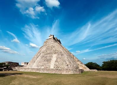 Viajes México 2019: Ruta por las Misteriosas Ciudades Maya