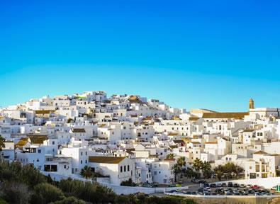Viajes Andalucía 2019-2020: Cádiz y la Ruta de los Pueblos Blancos Puente de Diciembre