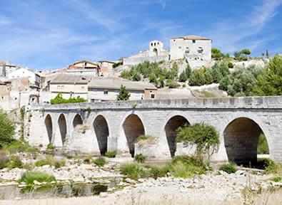 Viaje organizado Castilla