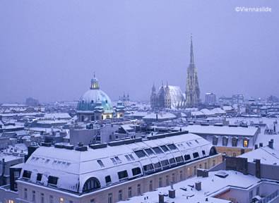 Viajes Austria 2019-2020: Escapada Viena