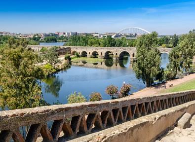 Viajes Extremadura 2019-2020: Extremadura 6 días/5 noches