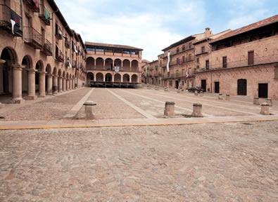 Viajes Madrid 2019-2020: Viaje a la Alcarria 5 días/4 noches