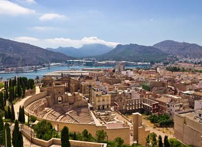 Viajes Región de Murcia 2019-2020: Caravaca, Año Santo Jubilar 5 días/4 noches