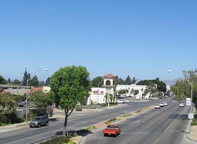 Santa Maria - Ca