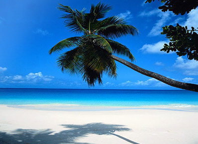 Isla De Mahe